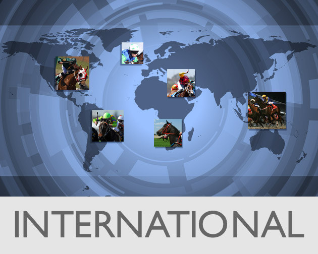 International Horse Racing