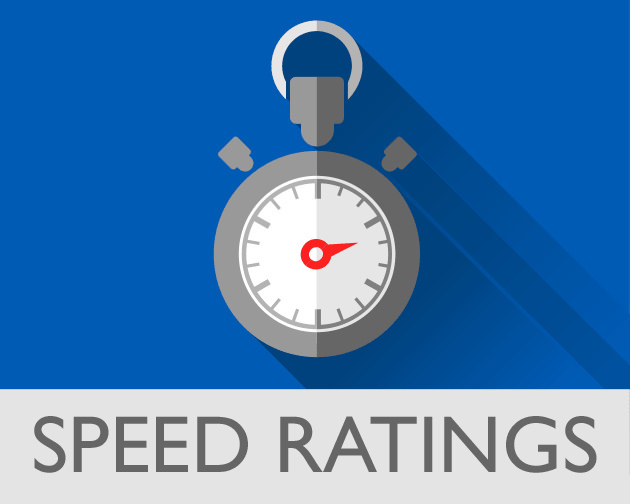 speedratings