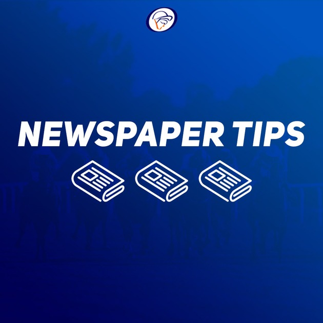 Newspaper Tips
